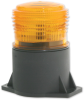3in Round LED Strobe Light -- Model 539