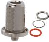 Coaxial Connectors (RF) - Adapters -- ACX1345-ND -Image