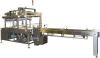 High-Speed Bottom Overlap Horizontal Shrink Wrapper -- 8000LS - Image