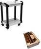MultiTek Cart (Unassembled) (23