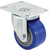 E.R. WAGNER Low-Profile Replacement Plate Casters -- 7267900