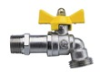 APOLLO® Ball Valve BibbFaucet -- 35-301-03 - Image