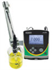Oakton pH 2700 Benchtop Meter with Probes and NIST Calibration -- GO-35420-21