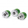 ROTACOD Absolute Multi Turn Encoder -- EM58 PA