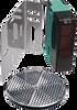Retroreflective sensor -- RLK29-55-5060