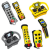 Safety Radio Remote Controls - Image
