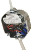 SAFETY RELAY, 125VAC, 6.5A -- 15B4429 - Image