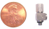 Micro M3 Threaded Needle Valve -- NV3
