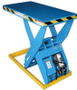 LIFT PRODUCTS Max-M22 Lift Table -- 7492000