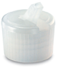 Polyethylene Spouted 24mm -- PS-147 0.040