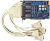 COMM+4.PCI Serial Interface -- 7404