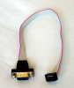 Serial Port Conversion Cable -- 19-00010-00 - Image