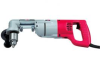 Milwaukee Drill 1/2 Inch 0-400/900 RPM Electricians Right.. -- 3002-1
