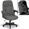OFM MobileArm Leather Executive Chairs -- 4050719