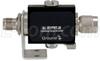 RP TNC-Plug to RP TNC-Jack Bulkhead 0-3 GHz 90V -- AL-RTPRTJB-9