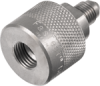 The TwistMate transition connector series are designed for adapting thread sizes or genders to meet the variety of connections ... -- MET-089060