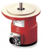 Rotary Multi-Turn Geared Sensor Potentiometer, Heavy Duty -- IGP Series