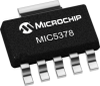 High Performance Low Dropout Single 150mA LDO -- MIC5378 -Image