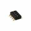 DIP Switches -- 450-2580-2-ND -Image