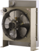 Air-Oil Heat Exchangers with Alternating Current Electric Fans - Series AP -- AP 580 EB