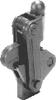 Vertical Handle Series -- Wide Opening Heavy Duty