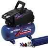 Campbell Hausfeld 2-Gallon Hot Dog Air Compressor -- Model FP2048