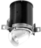 Par 38 HID Pull Down Adjustable Accent -- 8PDMP38