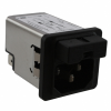 Power Entry Connectors - Inlets, Outlets, Modules -- 486-2183-ND -Image