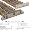 Rectangular Cable Assemblies -- M3AWK-4060K-ND -Image