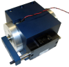 Moving Magnet Voice Coil Positioning Stage -- VMS05-180-LB-12 -- View Larger Image