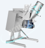 Single-Shaft Mixer with Standard Drum / Powder Mixer -- EM 10