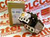 FUJI ELECTRIC TK-E02-6-9 ( THERMAL OVERLOAD RELAY 6-9AMP ) -Image