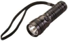 Industrial Flashlight,AAA,Black -- 5TZK0