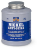 Permatex(R) Nickel Anti-Seize Lubricant (16 oz. brush-top bottle) -- 686226-77164