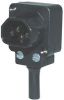 CONNECTOR, POWER ENTRY, PLUG, 10A -- 17B6894