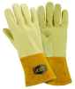 6021/L Heavyweight Top Grain Pigskin MIG Welding Gloves -- 662909-003058