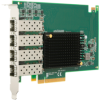 Quad-port 10GbE CNA with Direct Attach Copper (DAC) Connectivity -- OCe14104-UX