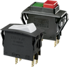 Thermal Overcurrent Circuit Breaker -- 3120