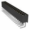 Rectangular Connectors - Headers, Male Pins -- IPT1-118-01-S-D-RA-ND -Image