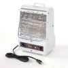 Portable Electric Heater -- T9H606690