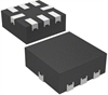 Interface - Analog Switches, Multiplexers, Demultiplexers -- DG2522DN-T1-E4CT-ND - Image