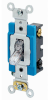 Industrial Grade Toggle Switch -- 1201-PLC - Image