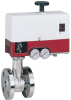 Masoneilan 28000 Series Varipak* Low Flow Control Valve