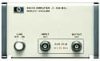 0.1 to 400 MHz, Broadband Preamplifier -- Keysight Agilent HP 8447A