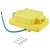 Power Entry Connectors - Inlets, Outlets, Modules -- WM15652-ND -Image