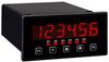 6-digit Panel Meter/Controller -- TEX-PRC - Image