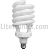 65-Watt High Watt CFL T5 MED 5000K -- ZL-65550