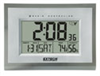 445706 - Large digital clock with humidity and temperature -- EW-37803-67