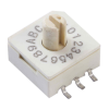 DIP Switches -- 221AMB16R-ND -- View Larger Image
