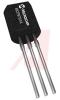 LINEAR ACTIVE THERMISTER (TM) IC (10MV/OC), TO-92-3 -- 70046518 - Image